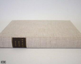 Rare* Pāvils Klāns SAFARI Erna Geistaute, author. (IMANTA 1964, Latvian, Hardcover, First Edition)