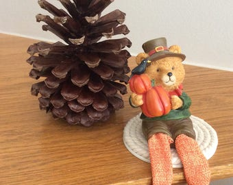 "2- 5"" Large Pinecones"