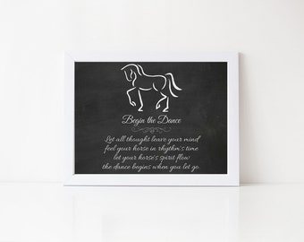 Horse Poems And Quotes