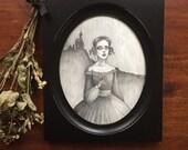 Mary Shelley- Original Dr...