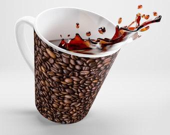 Latte Mug Bean