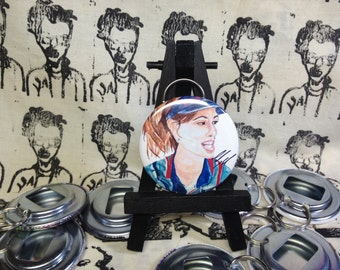 Waiting for Guffman Parker Posey Libby Mae Bottle Opener