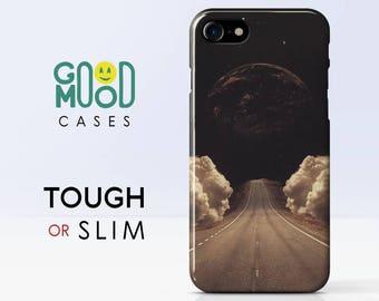 Big Moon iPhone 8 case iPhone X case iPhone 7 Plus case iPhone case iPhone 6s case iPhone 8 Plus case iPhone 7 case iPhone 6s Plus case