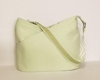 Tote bag, shoulder bag, beach bag