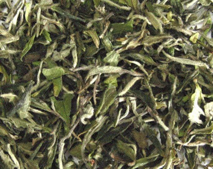 White Tea (Bai Mu Dan)