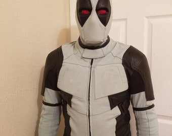 XForce Cosplay, SUIT&MASK ONLY!
