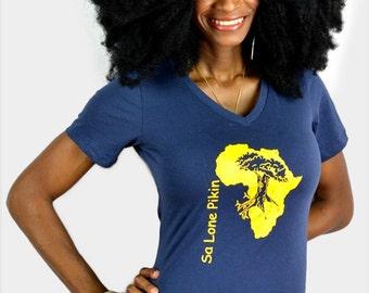 Africa clothing, African Tee Shirt, Africa shirt, African Map Shirts, African Shirts, Africa T-Shirts, African tops, African Clothing, Tops