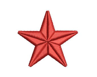 Star Machine Embroidery Designs, instantly download