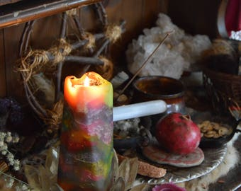 Full Spiritual Reading and Spell Service
