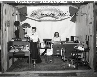 76 Vintage B/W Photograph Negatives 1950s Vallejo CA Includes Original Negatives Plus DVD of Scanned Images