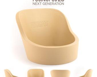 Plastic Stoel Kind : Foto kind op stoel etsy