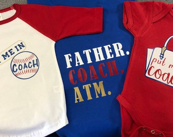 Adult and child/children t-shirt set