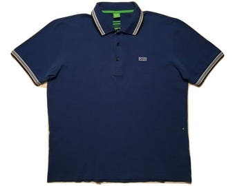 Polo Shirt Hugo Boss - Sz Xl