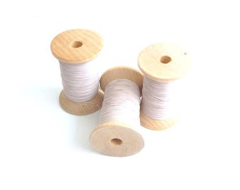 Ivory Copper Wire 0.315mm