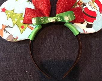 Dizney Christmas Ears