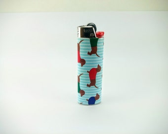 Dachshund Custom Lighter Dog