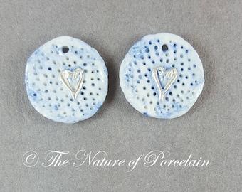 Porcelain Circles #09