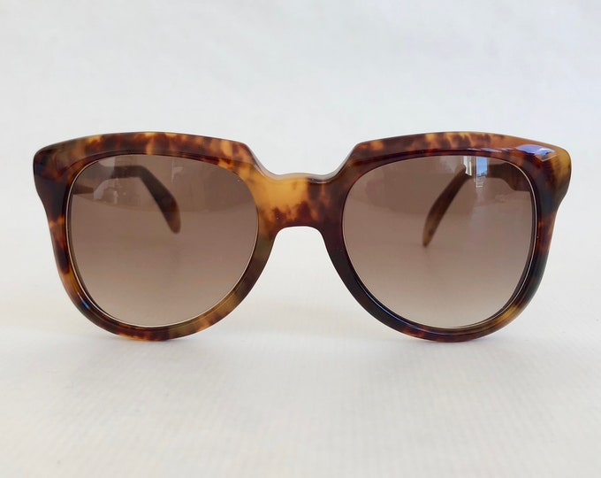 Zollitsch 250 418 Vintage Sunglasses Made in West Germany New Old Stock