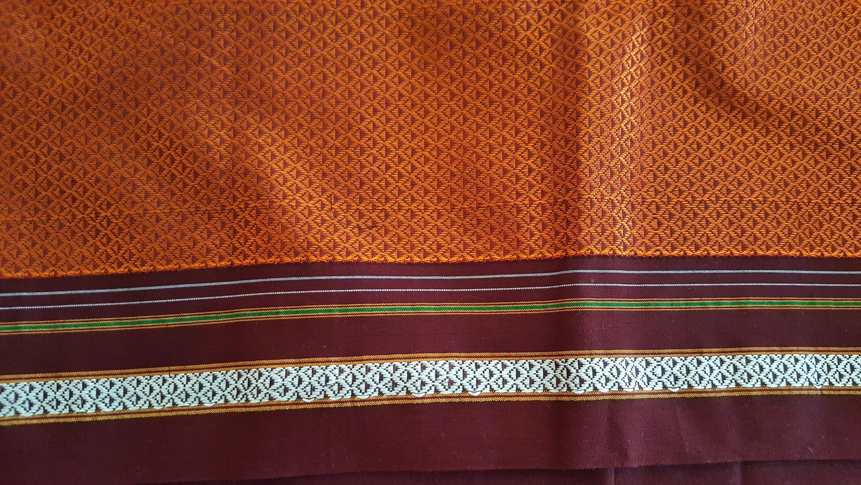 Description Khun blouse Khun Blouse Piece