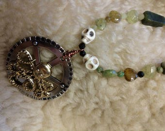Lovecraftian Necklace