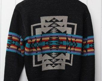Vintage Pendleton RARE Wool Sweater