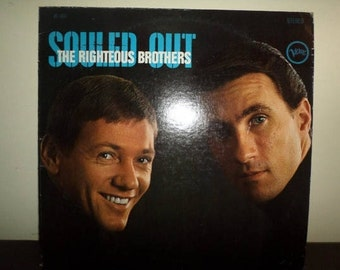 The Righteous Brothers You Ve Lost That Lovin