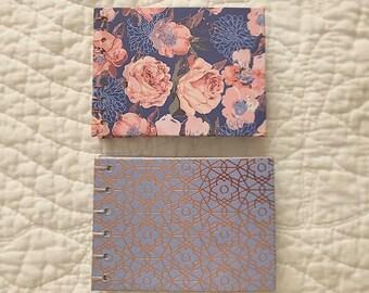 Floral Notebooks Bundle (2)