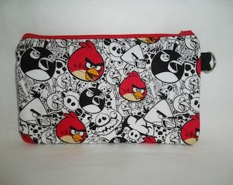 Pencil Case angry bird