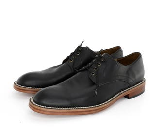 Derby DC Shoes in Black