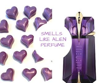 6 Alien Type Soy Wax Melts