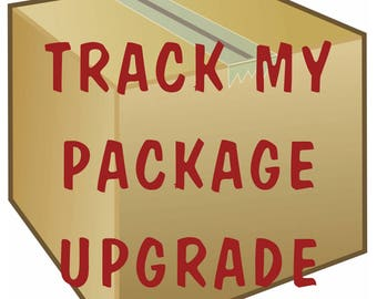 Track my Package Canada and  USA customers only  International orders please contact us for a quote