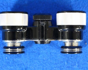 OPTEX J-E10 Opera Glasses In Case