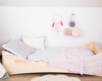 Single Bed MADRID