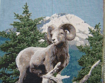 Fabric Panel tapestry Aries coupon