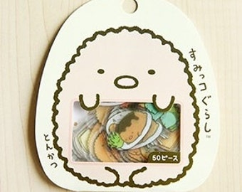 Lovely Sumikko Stickers  - 50 stickers