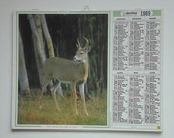 FACTOR 1989 Yearbook