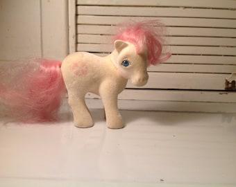 Vintage my little pony Sundance 80'