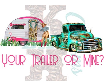 Your trailer or mine download