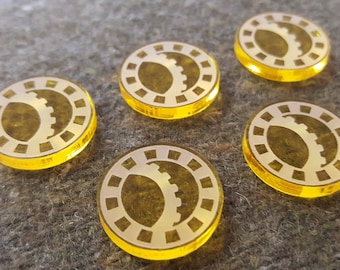 Repair Tokens (5)