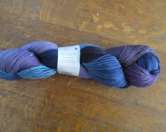 Lorna's Laces hand-dyed yarns Shepard Sock Limited Edition June  2014 Sookie's Last Stand Sookie Stackhouse