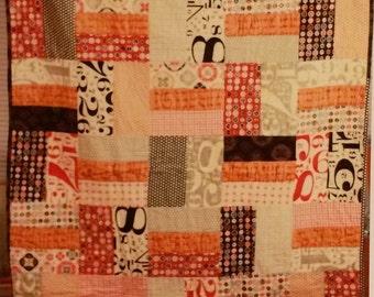 STPQ20 Shirr Is Cute Quilt Pattern (paper)