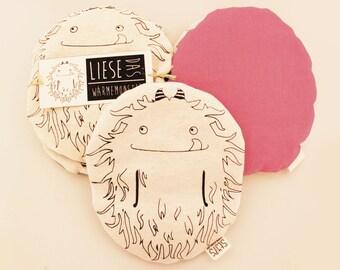 heat Pack - Liese