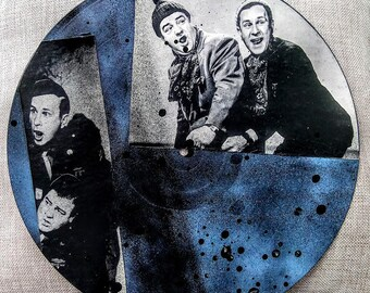 Abbott and Costello #2