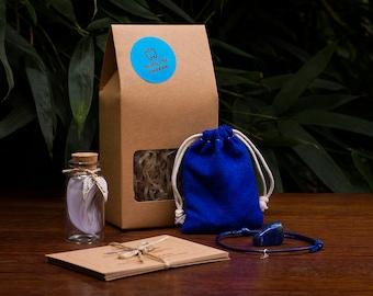 Third Eye Chakra Guardian Giftbox