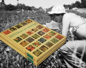 The New Illustrated Encyclopedia of Gardening: books 1 and 2