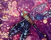 Dragonfly Prints or Cards...