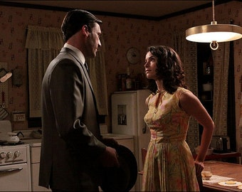 Mad Men 11x14 Photo Poster #1397