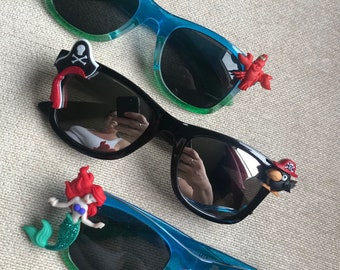 Disney Inspired Kids Sunglasses