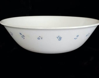 Vegetable Bowl by Corelle Corning® ~ Provincial Blue Pattern