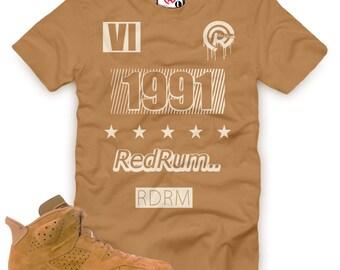 Golden Harvest VI 1991 T-Shirt